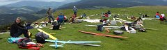 Almenland-Race ... Sommeralm / Plankogel ... Austria